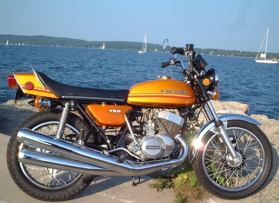 Kawasaki H2 Gallery | Clic Motorbikes