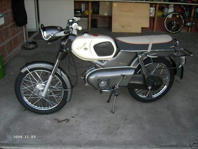 Classic Bmw Motorcycles For Sale On Ebay