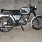 KTM Classic Motorcycles