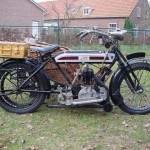 LMC Classic Motorcycles