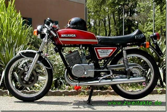 malanca classic bikes classic motorbikes. Black Bedroom Furniture Sets. Home Design Ideas