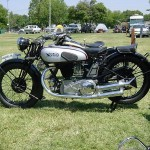 Norton Model 18 Gallery