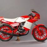 Moto Villa Classic Bikes