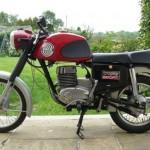 MZ Classic Motorcycles