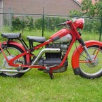 Nimbus Classic Motorcycles
