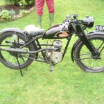 Norman Classic Motorcycles