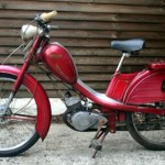 Phillips Classic Mopeds