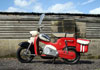 puch cheetah scooter model ds60r scooterette 1961