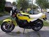 yamaha rd350lc 4lo 1980