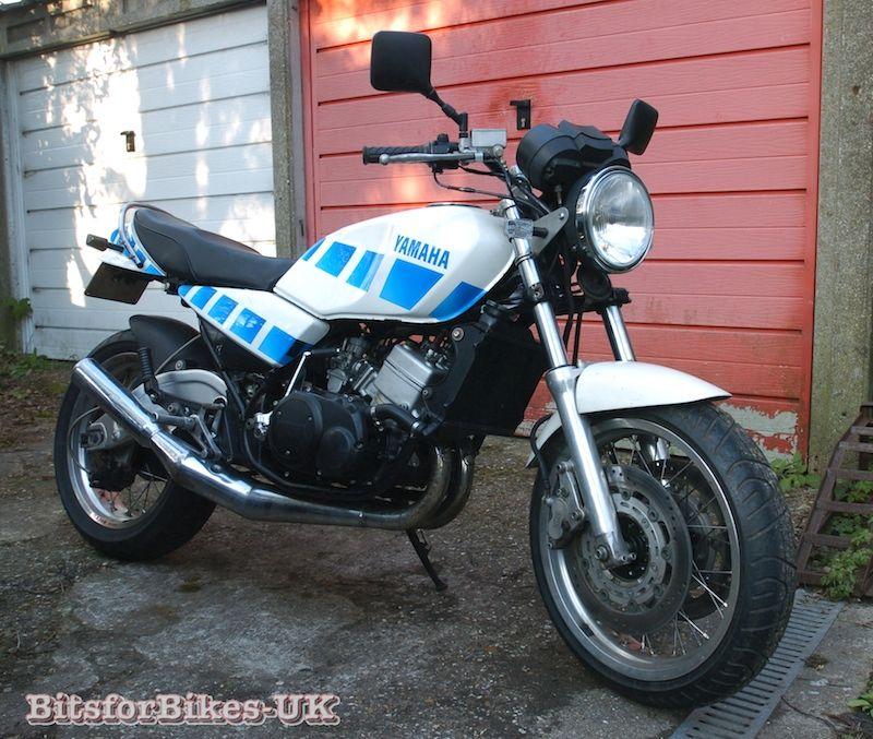 Yamaha RD350 Gallery - Classic Motorbikes