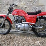 Rickman Classic Motorcycles