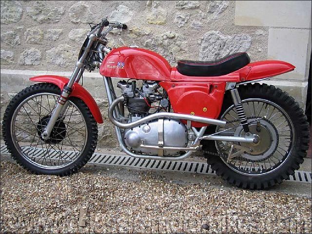 Victor Motorcycles Kawasaki