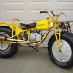 Rokon Classic Motorcycles