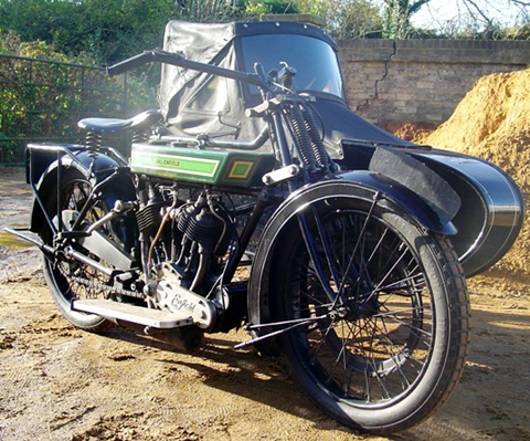 Royal Enfield Classic Motorcycles Classic Motorbikes