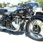Rudge Classic Motorcycles