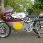 Seeley Classic Bikes