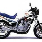 Suzuki GF250 Gallery