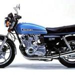 Suzuki GS1000 Gallery