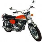 Suzuki T250 Classic Bike Gallery