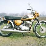 Suzuki T500 Gallery