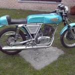 Testi Classic Motorcycles