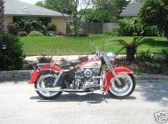 Harley Davidson FL