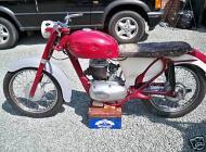 1959 Francis Barnett Cruiser 80