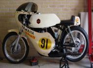 1971 Yamaha YDS6