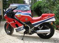 Honda VF1000RE