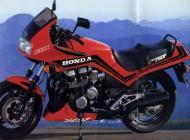 1983 Honda CBX750F