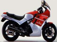Honda CBX 750F BOLD OR