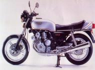 Honda CBX 1000 Pre Production