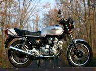 1980 Honda CBX1000
