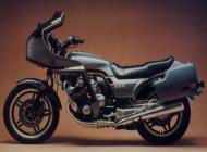 1981 Honda CBX 1000 Pro-Link