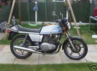 1982 Suzuki GS450