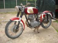 1963 Ducati 175TS