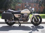 1982 Moto Guzzi G5