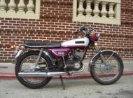 1972 Yamaha CS3