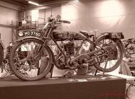 1924 AJS Model B5