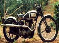 AJS Model 26T
