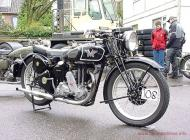 1940 Matchless G3
