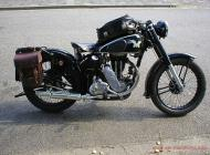 1946 Matchless G3L