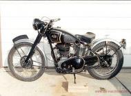 1948 AJS Model 16