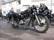 1949 AJS Model 18M