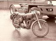 1949 Matchless G3L