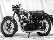 1950 Matchless G9