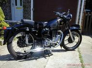 1951 AJS Model 18S
