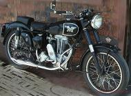 1951 Matchless G3LS