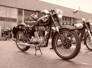 1951 Matchless G80S