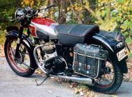1951 Matchless G9